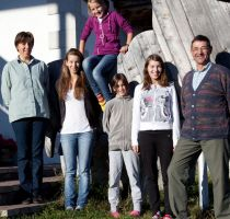 Familie-Hofer